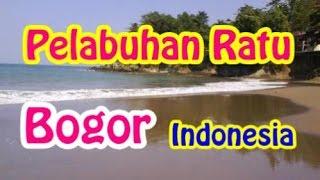 Pelabuhan Ratu Indonesia  City new picture : Wisata Indonesia : Pelabuhan Ratu. Sukabumi, Bogor - Indonesia. 010