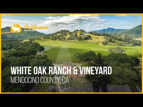 White Oak Ranch & Vineyard