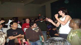 Player Showcase: Mango at Evo World 2007