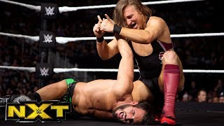 Nonton Pete Dunne vs. Johnny Gargano - WWE United Kingdom Championship Match: WWE NXT, Nov. 22, 2017 Film Subtitle Indonesia Streaming Movie Download