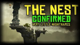 Video ANDROID VERSION? THE NEST CONFIRMED! Very Little Nightmares MP3, 3GP, MP4, WEBM, AVI, FLV April 2019