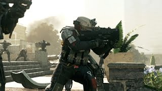 ������� � ���� Call of Duty: Infinite Warfare