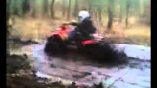 4. arctic cat 150