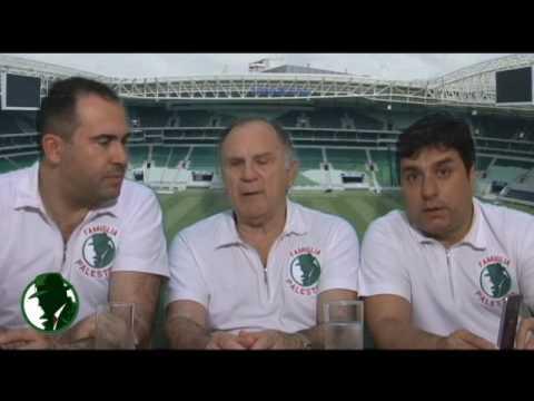 Famiglia Palestra TV - (06/09/2016)