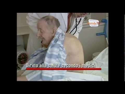 Family Tg 02/11/2012 – Diritto alla salute secondo i medici