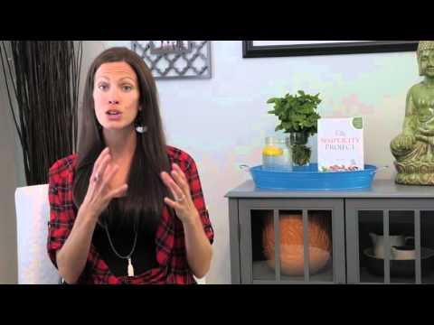 SimplicityTV - Episode 4 - How to Gain Weight Healthily