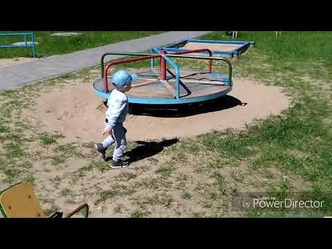 Детская площадка. Видео фор кидс