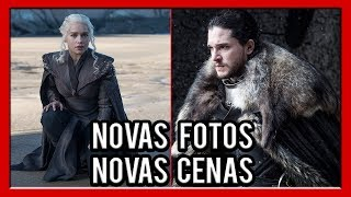 Confira as novas noticias que saíram da 7 Temporada,novas fotos,novas cenas e a duração dos episodios da 7 Temporada de Game Of Thrones.Meu twitter - https://twitter.com/UNGF_Free Music by Incompetechhttps://incompetech.com/Game Of Thrones Locations Videohttps://www.youtube.com/watch?v=hOUedDGVAKI