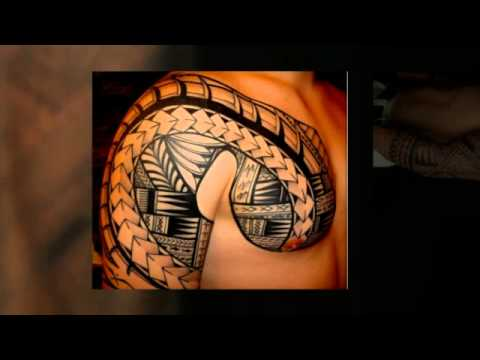 Maori Tattoos, Tribal Tattoos for Men.
