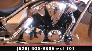10. 2012 Honda Stateline Base - RideNow Powersports Tucson - Tu