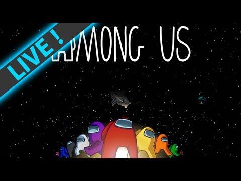 Among Us - کوکە بکوژ هاتەوە - (LIVE)-