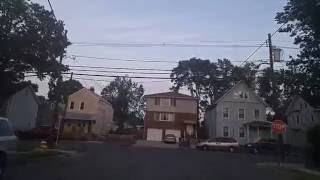 Rahway (NJ) United States  City pictures : Driving by Rahway,New Jersey