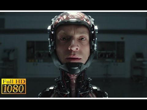 RoboCop (2014) - ''Show Me'' (1080p) FULL HD