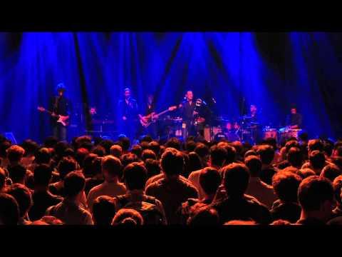 Sam Vloemans Band - Otrabanda + Bonaire - Live at AB (Ancienne Belgique)