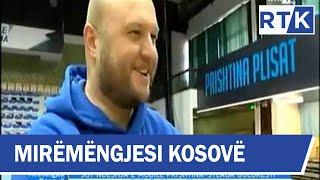 Mirëmëngjesi Kosovë - Drejtpërdrejt - Andin Rashica 13.11.2018