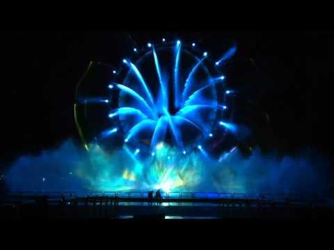EXPO YEOSU 2012 Big-O SHOW видео