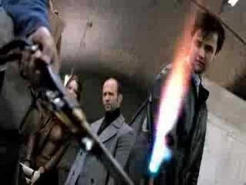 Bank Job Movie Trailer 1