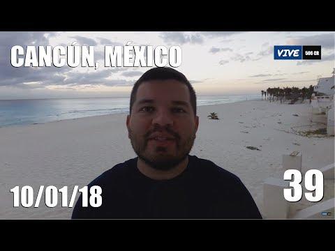 Revista Vive 506 CR - 10/01/18 - Cancún, México