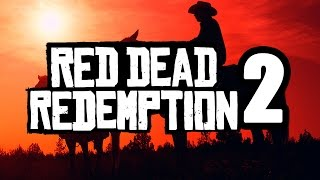 Red Dead Redemption 2 News Gameplay Trailer at E3 2015 Soon & Release Date! GTA V On PS4 Xbox One PC