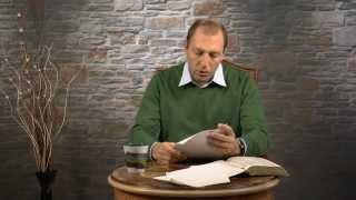 Богатеть в Бога. Часть 3