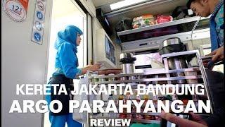 Video REVIEW KERETA JAKARTA- BANDUNG ARGO PARAHYANGAN MP3, 3GP, MP4, WEBM, AVI, FLV Mei 2019