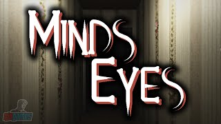 Minds Eyes | Indie Horror Game Let's Play | Full HD Walkthrough Gameplay
