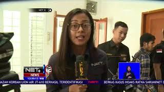 Download Video Live Report, Keadaan Olah TKP Pabrik Vape Narkoba- NET 12 MP3 3GP MP4
