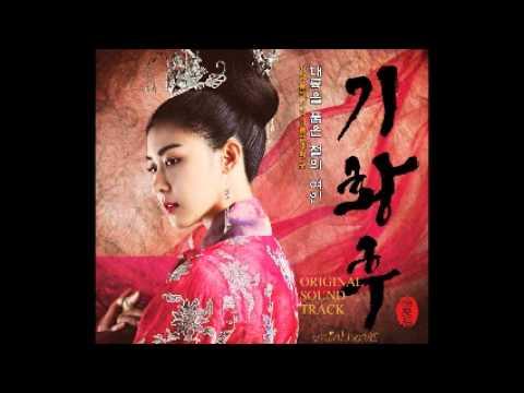 10. Flower Blossom - Kim Jang Woo (김장우) OST 기황후 (Empress Ki)