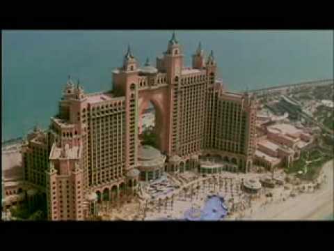 不可思議的建築工程,填海造陸看傻眼!