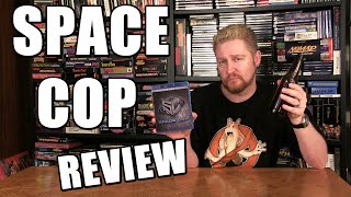 Nonton Space Cop Review   Happy Console Gamer Film Subtitle Indonesia Streaming Movie Download