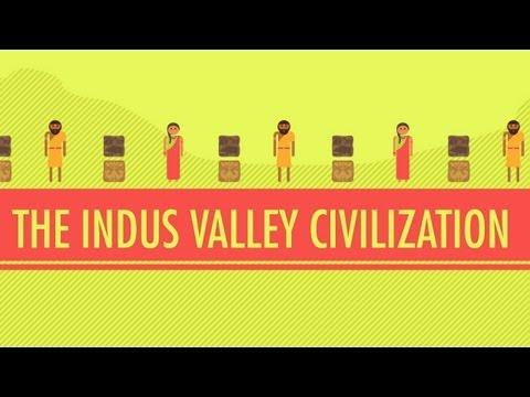Zivilisation des Indus-Tals: Schnellkurs der Weltgeschichte # 2