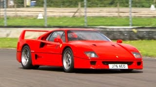 Supercar Compilation - Fifth Gear by Fifth Gear