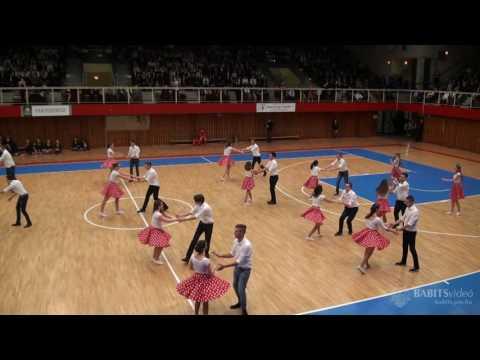 12.D osztály szalagavató tánca61920