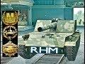 Download Lagu RHM #11 world of tank blitz Aced gameplay 5000 DMG + 6kills Mp3 Free