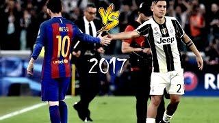 Video Lionel Messi VS Paulo Dybala - 2017 HD MP3, 3GP, MP4, WEBM, AVI, FLV Mei 2017