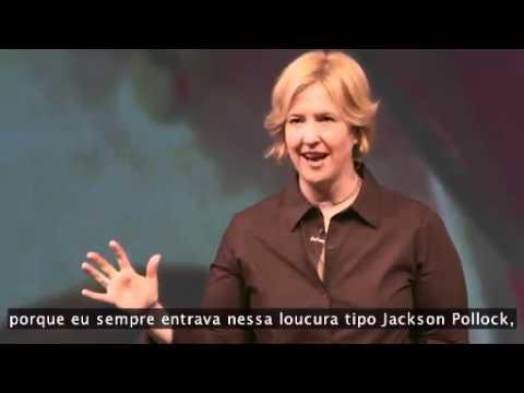 Brene Brown: O poder da vulnerabilidade