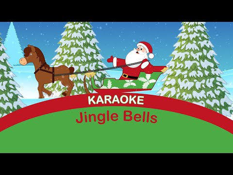 Online jingle bells karaoke sing a long christmas songs music mp3