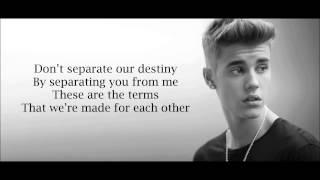 Video Justin Bieber - Swap It Out (Lyrics) MP3, 3GP, MP4, WEBM, AVI, FLV November 2018