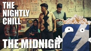 The Midnight After | The Nightly Chill | Movie Review
