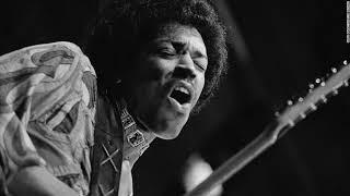 Video Jimi Hendrix Wind Cries Mary - live by SHIVA Rock Diva