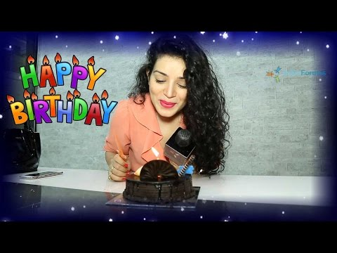 Sukirti Kandpal celebrates her birthday