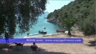 Syvota Greece  city photo : Albatros Hotel, Sivota, Syvota, Greece, Ξενοδοχείο Albatros Hotel, Σύβοτα