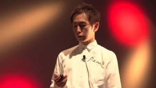 ブームでは終わらせない!100年後を見据えたビッグよりグッドを目指す新しい経営 TEDxTohoku