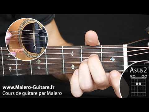 Online Guitar Lessons by Malero at Malero-Guitare