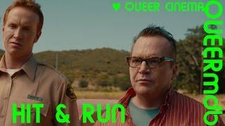 Hit And Run   Film 2012  Full Hd Trailer
