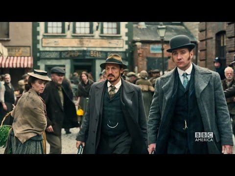 Ripper Street 3.04 (Preview)