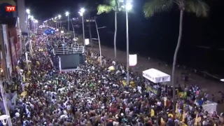 Transmissão ao vivo do Carnaval de Salvador 2018