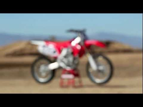 crf250r - Motocross.com spends the day testing the 2013 Honda CRF250R at Racetown 395 with Kris Keefer and Scott Hoffman.