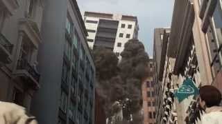 Counter Strike Online 4 Big City Official Trailer 2015 CS BC