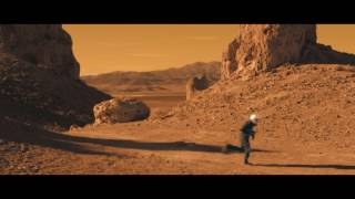 THE SPACEMAN wins Best Cinematography at Screen Film Festival